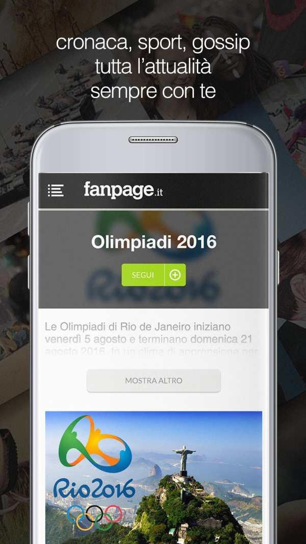 Fanpage.it - Breaking News screenshot 4