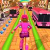 Amazing Royal Princess: Adventure Running icon
