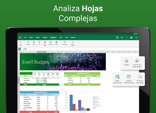 OfficeSuite Pro   PDF (Trial) screenshot 9