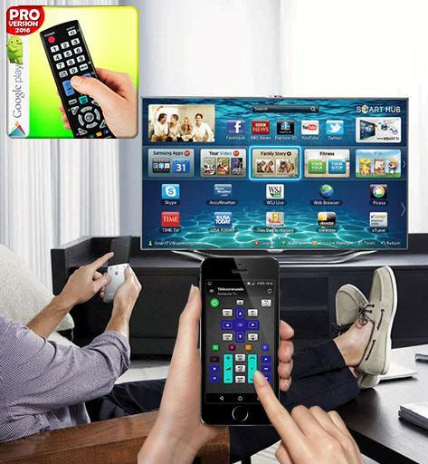 Tv remote control 1 تصوير الشاشة