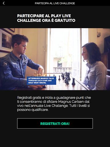 Play Magnus - Gioca a Scacchi screenshot 9