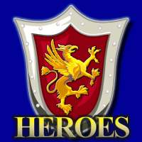 Heroes 3 and Mighty Magic:TD Fantasy Tower Defence on 9Apps
