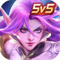 Heroes Arena on 9Apps