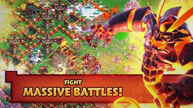 Samurai Siege screenshot 2