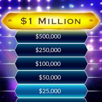 Who Wants to Be a Millionaire? Trivia & Quiz Game आइकन