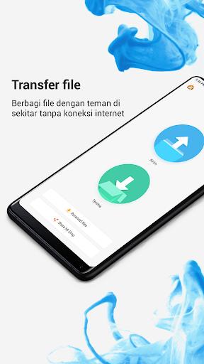 Mi File Manager – Manajemen File dan Transfer screenshot 5