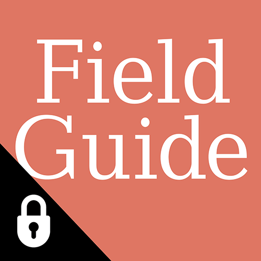 Field Guide to Life Pro أيقونة