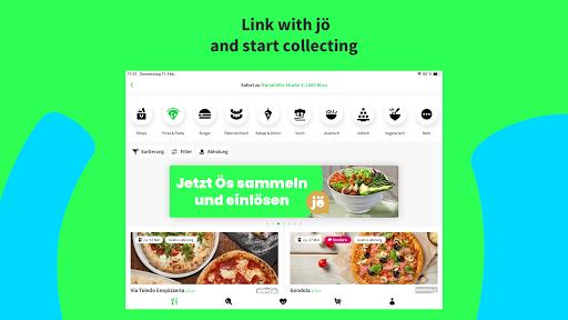 mjam.at - Order Food Online screenshot 7
