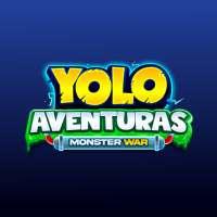 Yolo Aventuras: Monster War on 9Apps