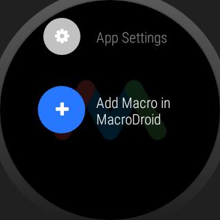 MacroDroid - Device Automation screenshot 6