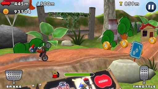 Mini Racing Adventures स्क्रीनशॉट 4