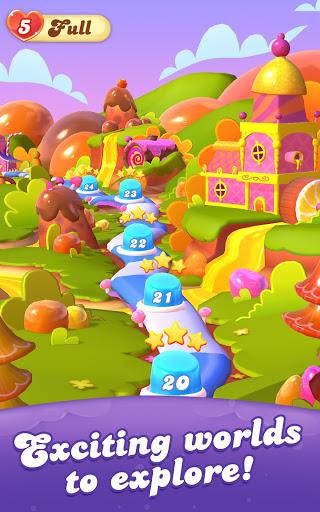 Candy Crush Friends Saga screenshot 20