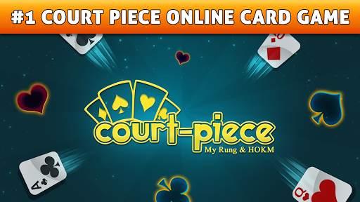 Court Piece - My Rung & HOKM Card Game Online screenshot 2