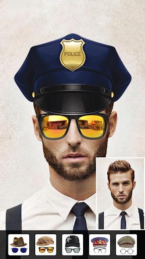 Beard Man - لحية محرر الصور, تعديل الصور 4 تصوير الشاشة