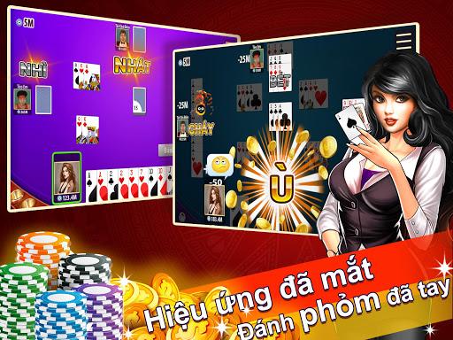 Phom, Ta la screenshot 8