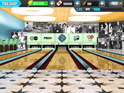 PBA® Bowling Challenge 9 تصوير الشاشة