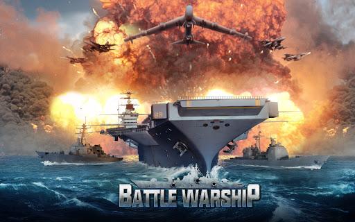 Battle Warship:Naval Empire screenshot 1