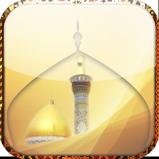 وقت الانذار-أوكات e- نماز (وقت الصلاة) أيقونة