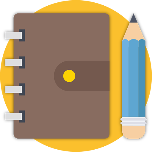 SimNote (Simple Notepad) icon