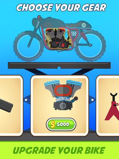 Bike Race Free - Top Motorcycle Racing Game screenshot 1