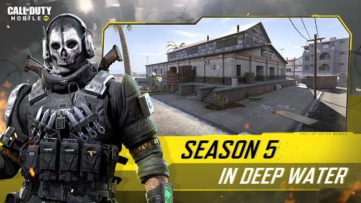 Call of Duty®: Mobile - Season 5: In Deep Water screenshot 1