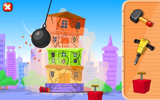 Permainan Pembangun screenshot 18
