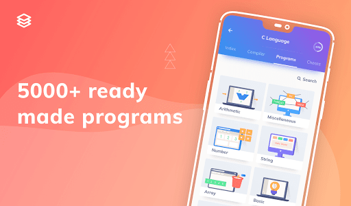 Programming Hub: Learn to code screenshot 6