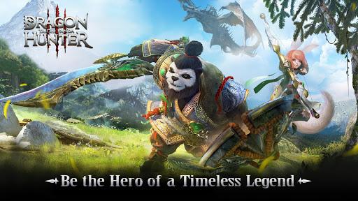 Taichi Panda 3: Dragon Hunter screenshot 1