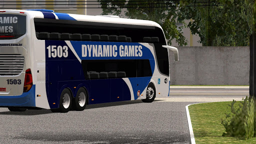 World Bus Driving Simulator 5 تصوير الشاشة