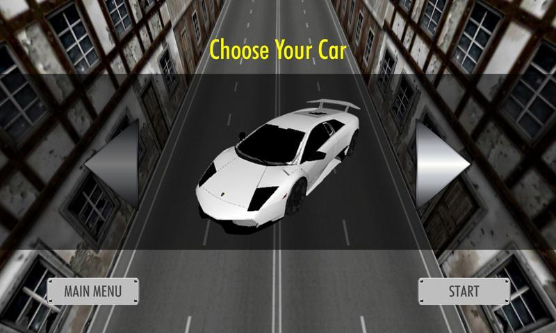 Traffic Racer 2 تصوير الشاشة