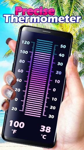 ميزان الحرارة للغرفة 1 تصوير الشاشة