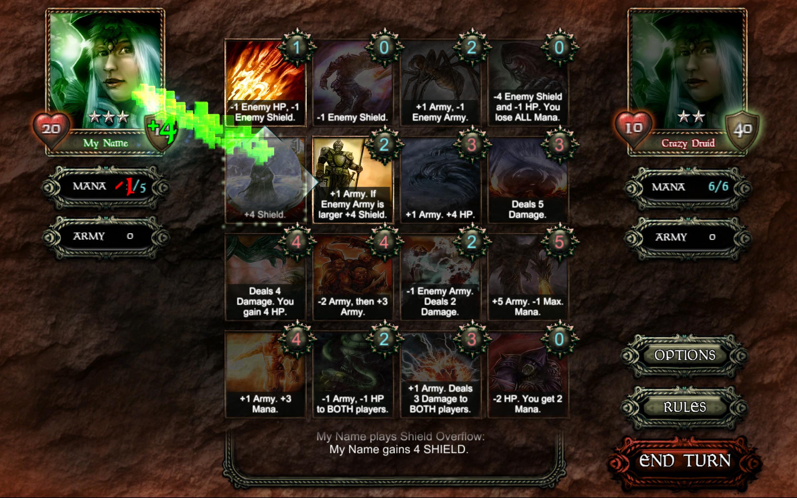 Spellchain screenshot 10