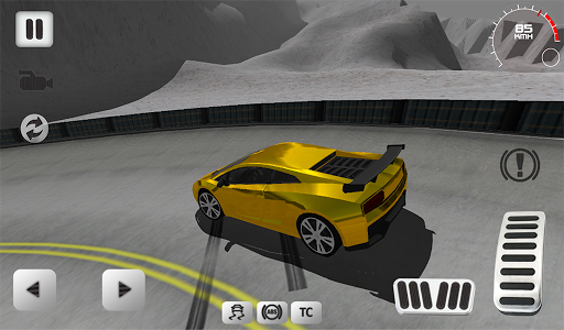 Sport Car Simulator screenshot 12
