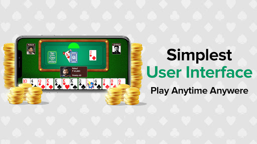 Indian Rummy - Play Free Online Rummy with Friends screenshot 5