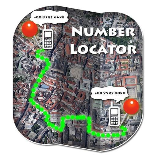 Caller ID & Number Locator - Mobile Number Finder