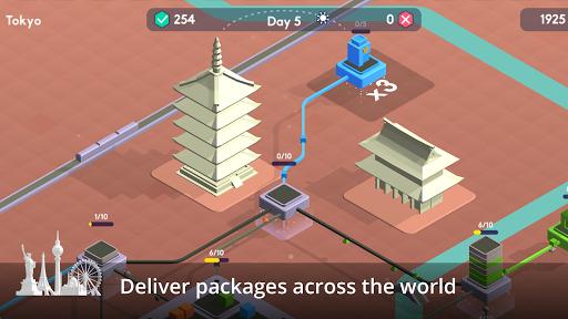 Package Inc. screenshot 4