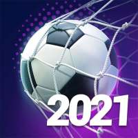 Top Football Manager 2021-افضل لعبة مدير كرة القدم on APKTom