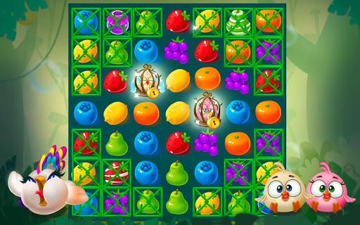 Sweet Fruit Candy 8 تصوير الشاشة