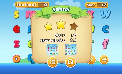 Mudah Belajar Abjad screenshot 6