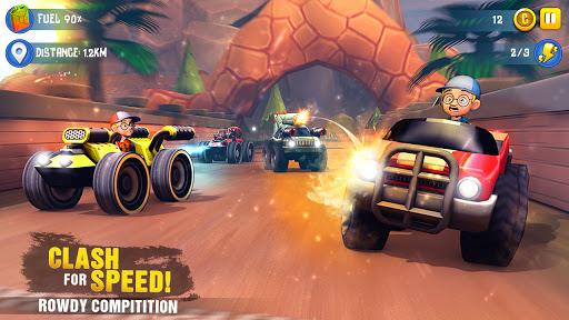 Mini Car Race Legends - 3d Racing Car Games 2020 screenshot 4