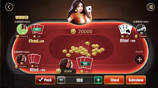 TeenPattiKlub screenshot 3