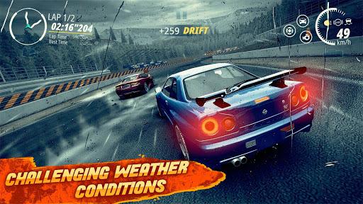 Sport Racing screenshot 1