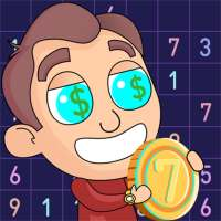 Numbers: Crazy Millions - Take Ten Logic Puzzle on APKTom