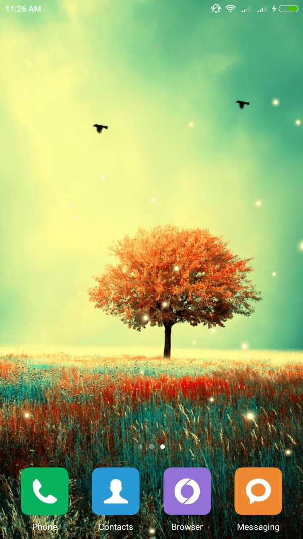 Awesome-Land Live wallpaper HD : Grow more trees screenshot 24