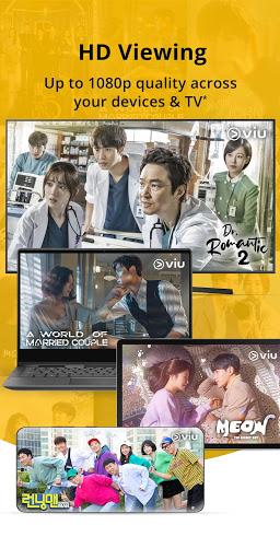 Viu: Korean Drama, Variety & Other Asian Content 5 تصوير الشاشة