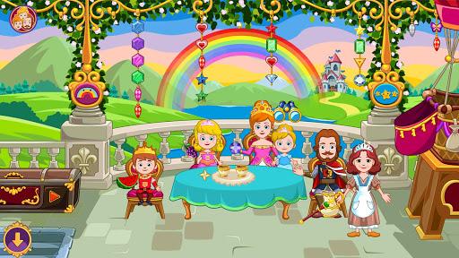My Little Princess :  Free قلعة 6 تصوير الشاشة