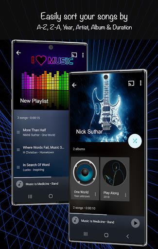 Musikspieler 2021 screenshot 7