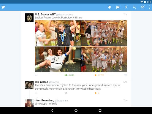 Twitter - ทวิตเตอร์ screenshot 12