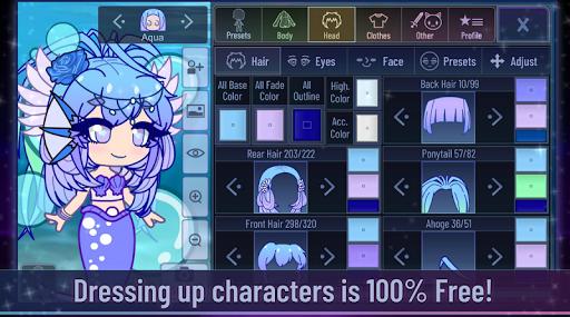 Gacha Club скриншот 3
