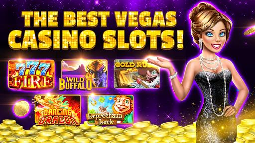 OMG! Fortune Slots - Grand Casino Games 6 تصوير الشاشة